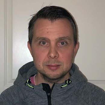 Dalbo timmerhus representant Martin Jansson
